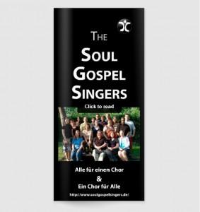 Folder Soul Gospel Singers