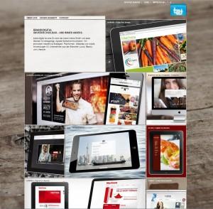 Projektleitung Digital bei brand:marke